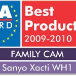And the EISA Award goes to…