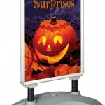 UK POS prepares Retailers for an explosive Halloween