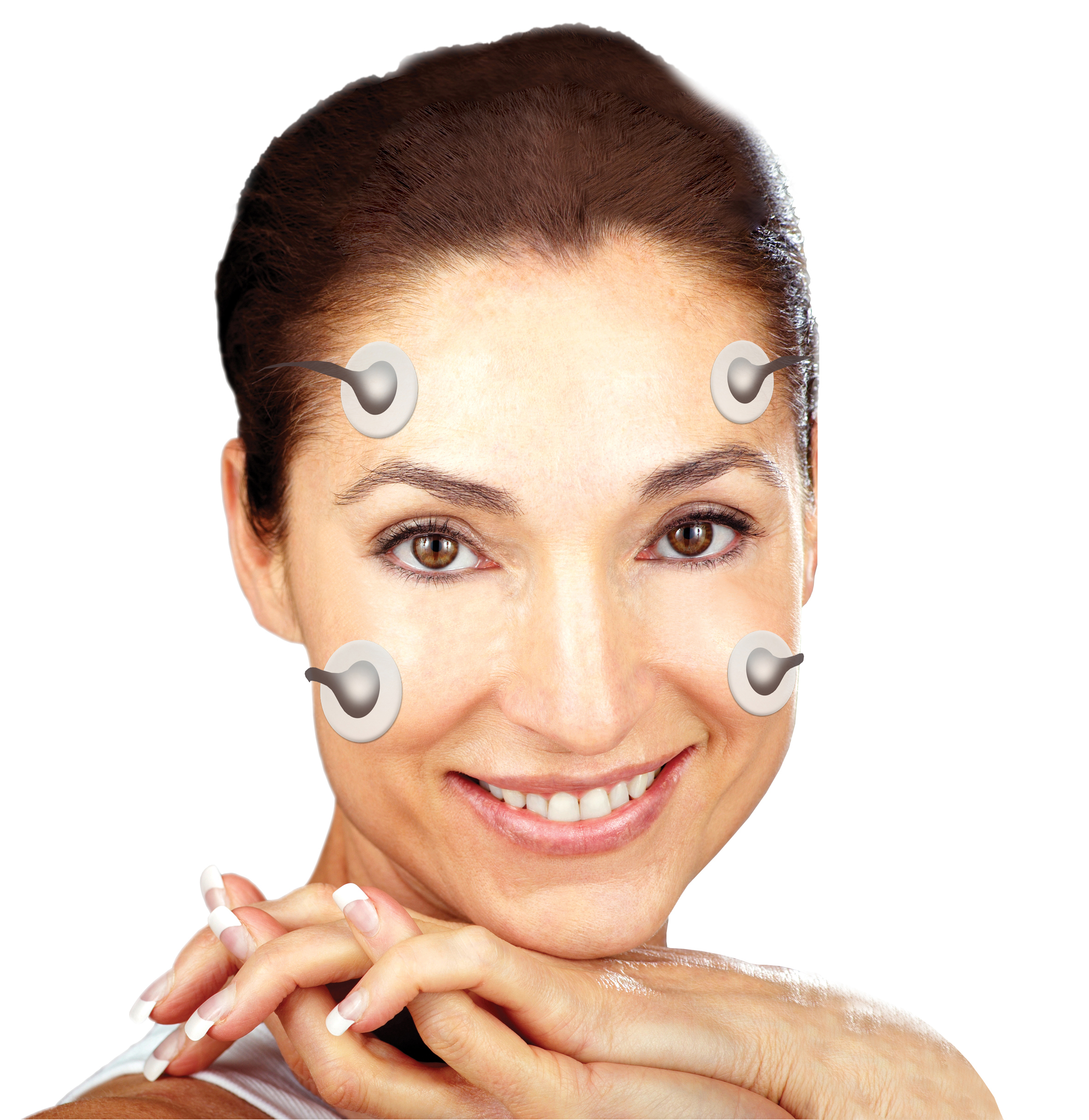 Club Cleo's Cleo Q is a neurocosmetic that releases endorphins and helps women look and feel great.