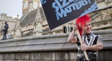 BrewDog dwarf protest brings an end to 300-year-old pub legislation.