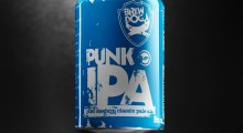 BrewDog marks Sainsbury's launch of Punk IPA in cans with 'crap beer amnesty'