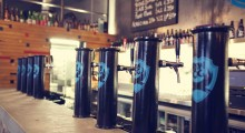 BrewDog enlists people power to build bar empire