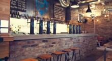 BrewDog to open third bar in Glasgow