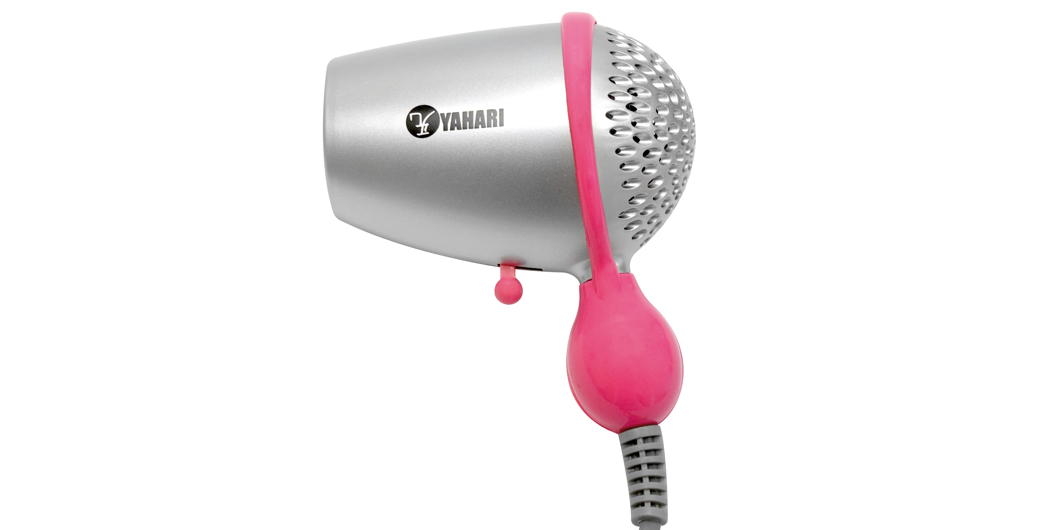 Cleo's Goliat Miniature 500w Travel Dryer is the latest travel accessory for women visiting Europe this summer