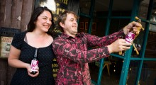 BrewDog beer created at a stag party to go on sale nationally