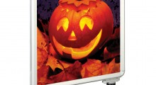 UK POS helps retailers pack a punch this Halloween