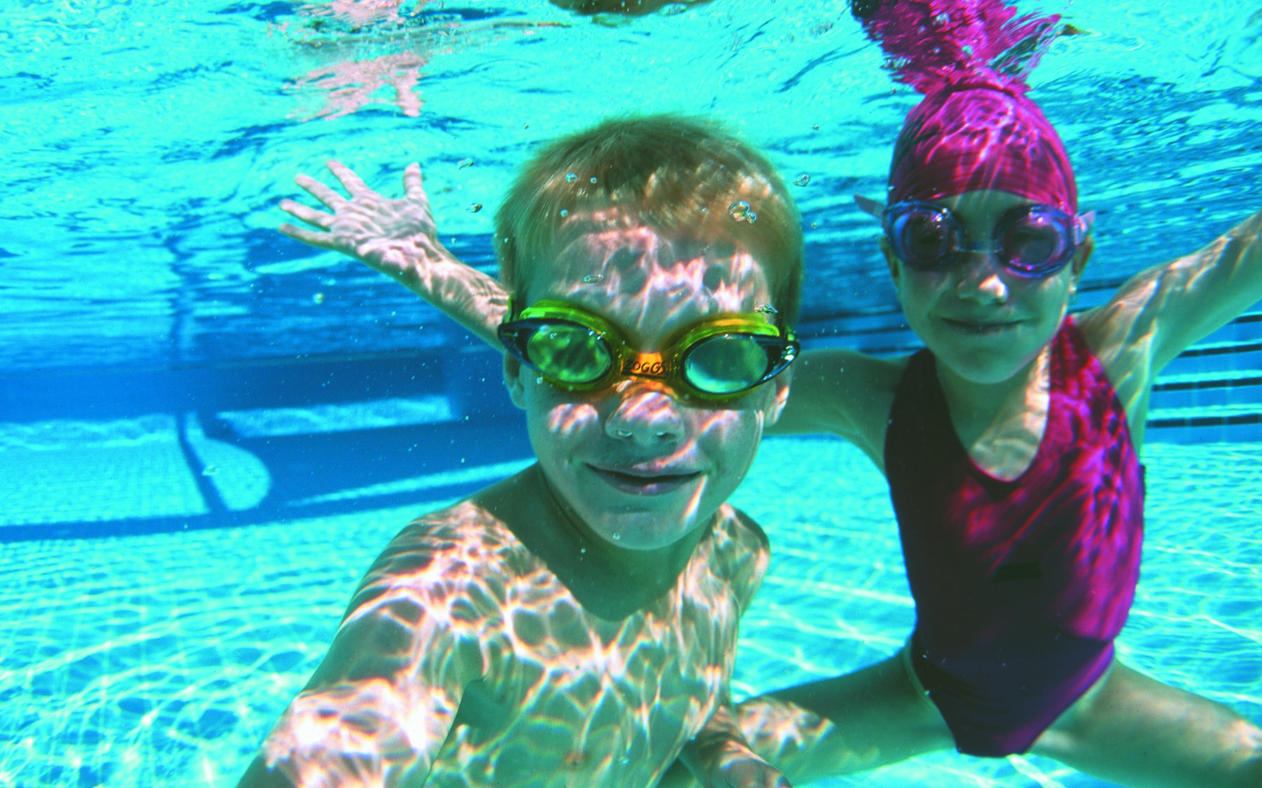 The Aquatic Youth Club starts on September 16th