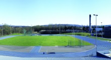 Stoke Mandeville Stadium to host London 2012 Paralympic Torch Relay