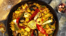 La Tasca to supply local business with a 5PM Friday fiesta