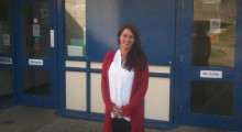 Sleaford Leisure Centre appoints new Swimming Principal