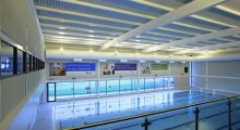 Step into swimming at Downham Health & Leisure Centre