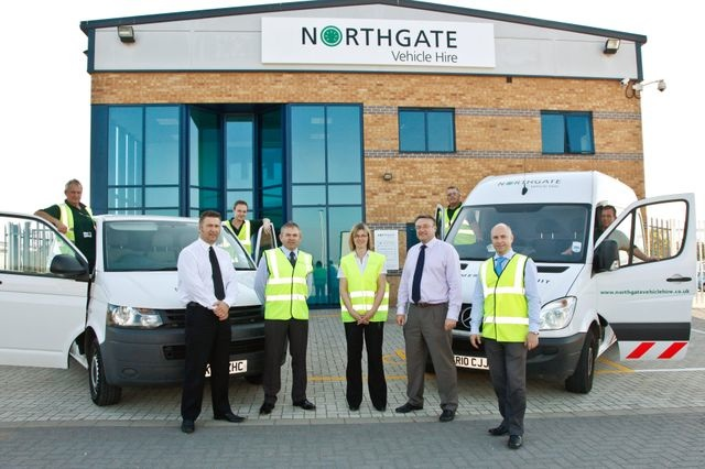 4a832827da Northgate launches new super site in Grantham to support local ...