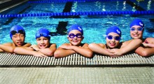 Local leisure centres to host open weekend!