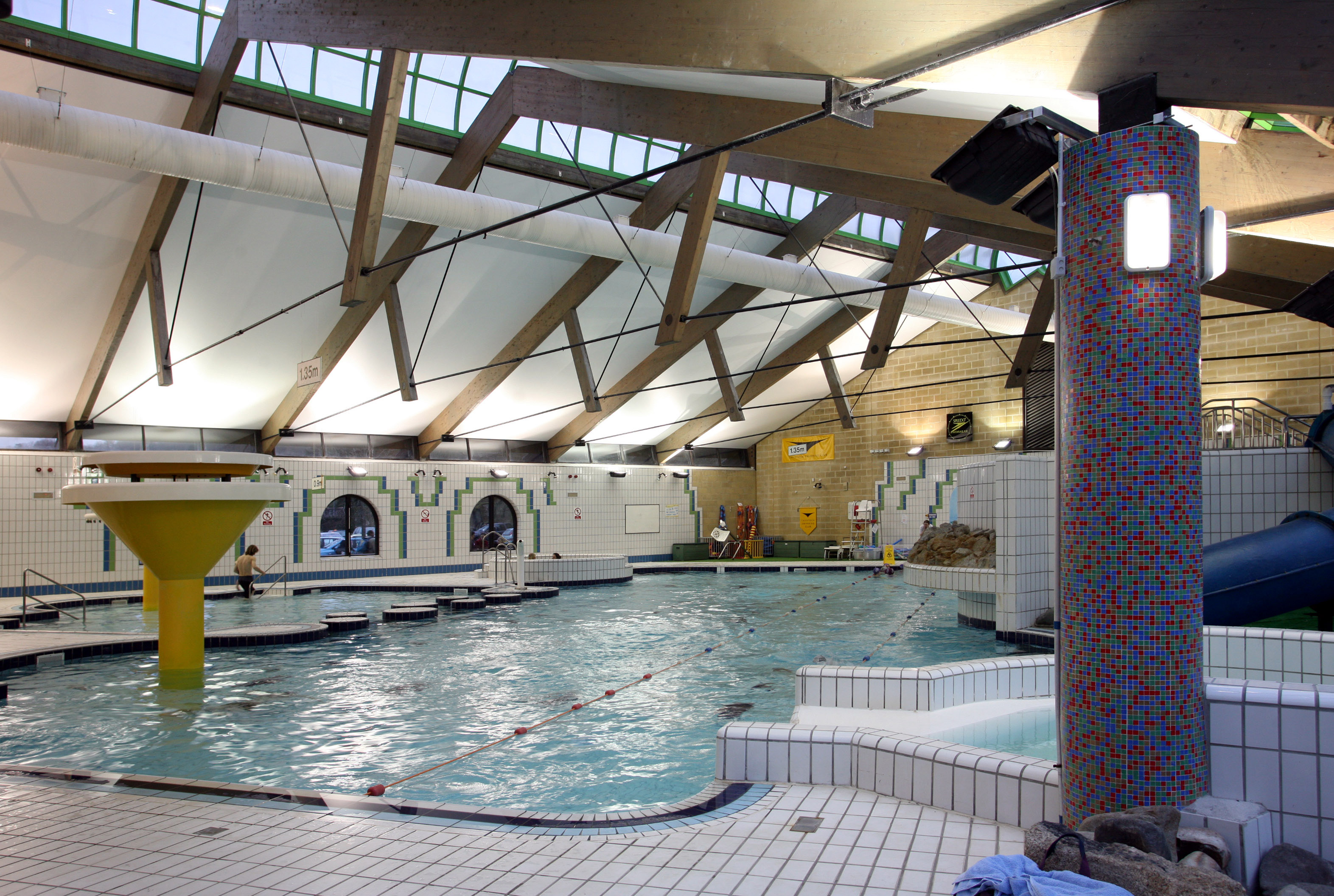 Meadowlands Leisure Pool Timetable Change The Digital