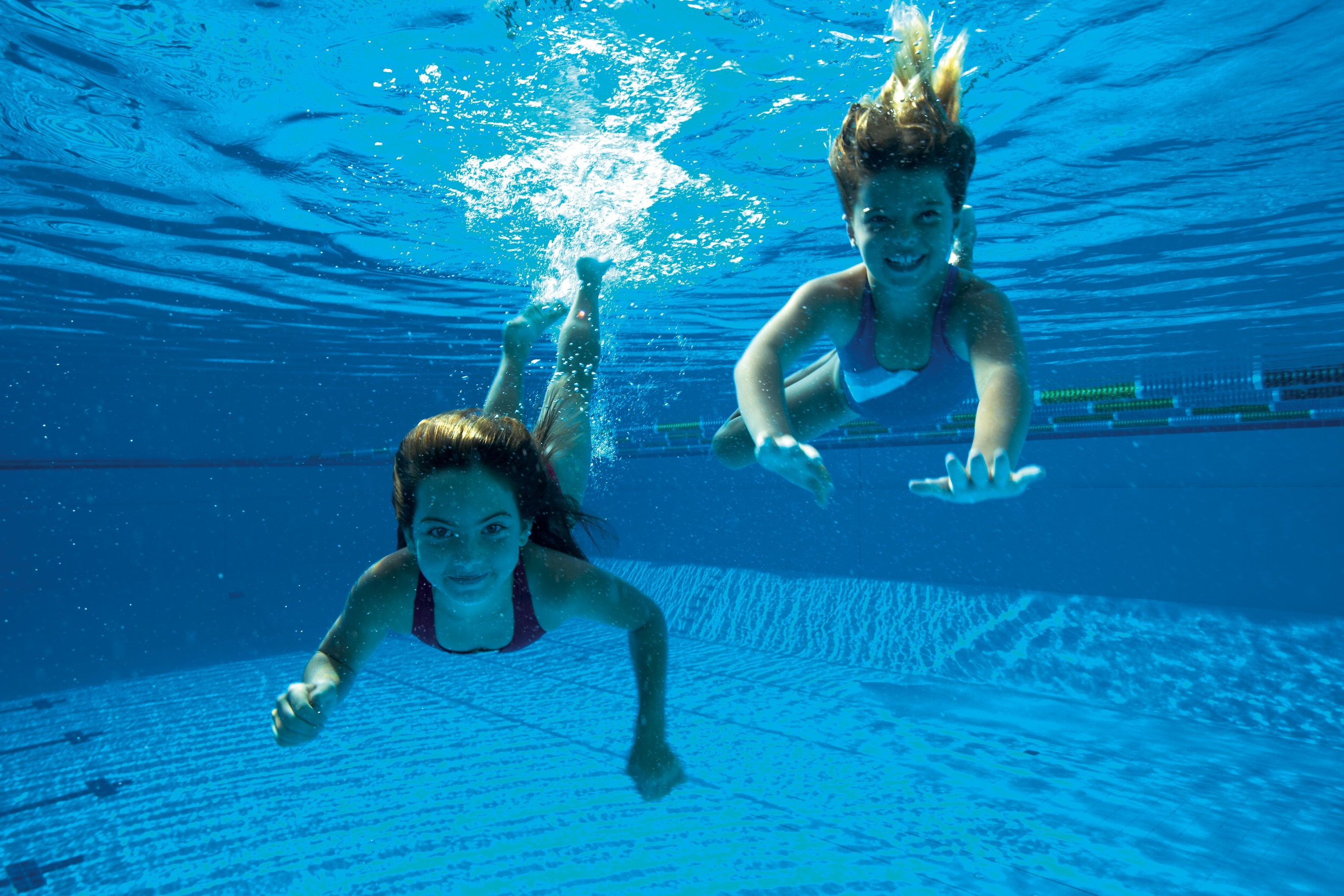 The Aquatic Youth Club will take place every Saturday from October 15th