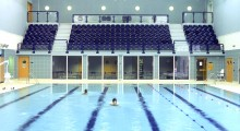 Stoke Mandeville Stadium launches new Sportivate Swimming sessions