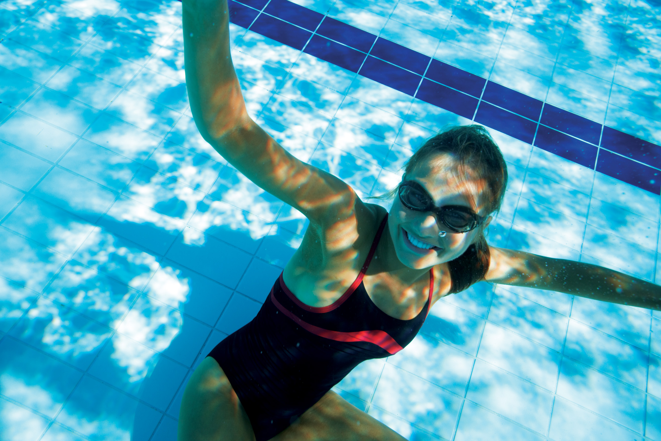 Morpeth Leisure Centre To Launch Aquatic Youth Club As