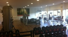 New gym re-launches in Park Inn Hotel in Cardiff North after £120,000 investment