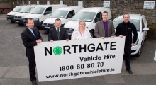 Northgate launches new site in Limerick after demand from West of Ireland
