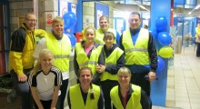 Carnival Pool Leisure Centre hosts successful new members evening