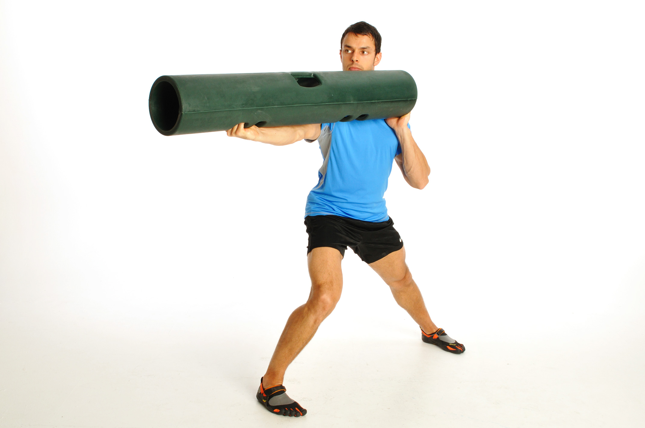 ViPR training: One of the events being showcased