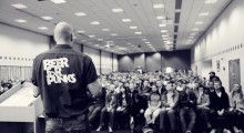 BrewDog AGM: James Watt