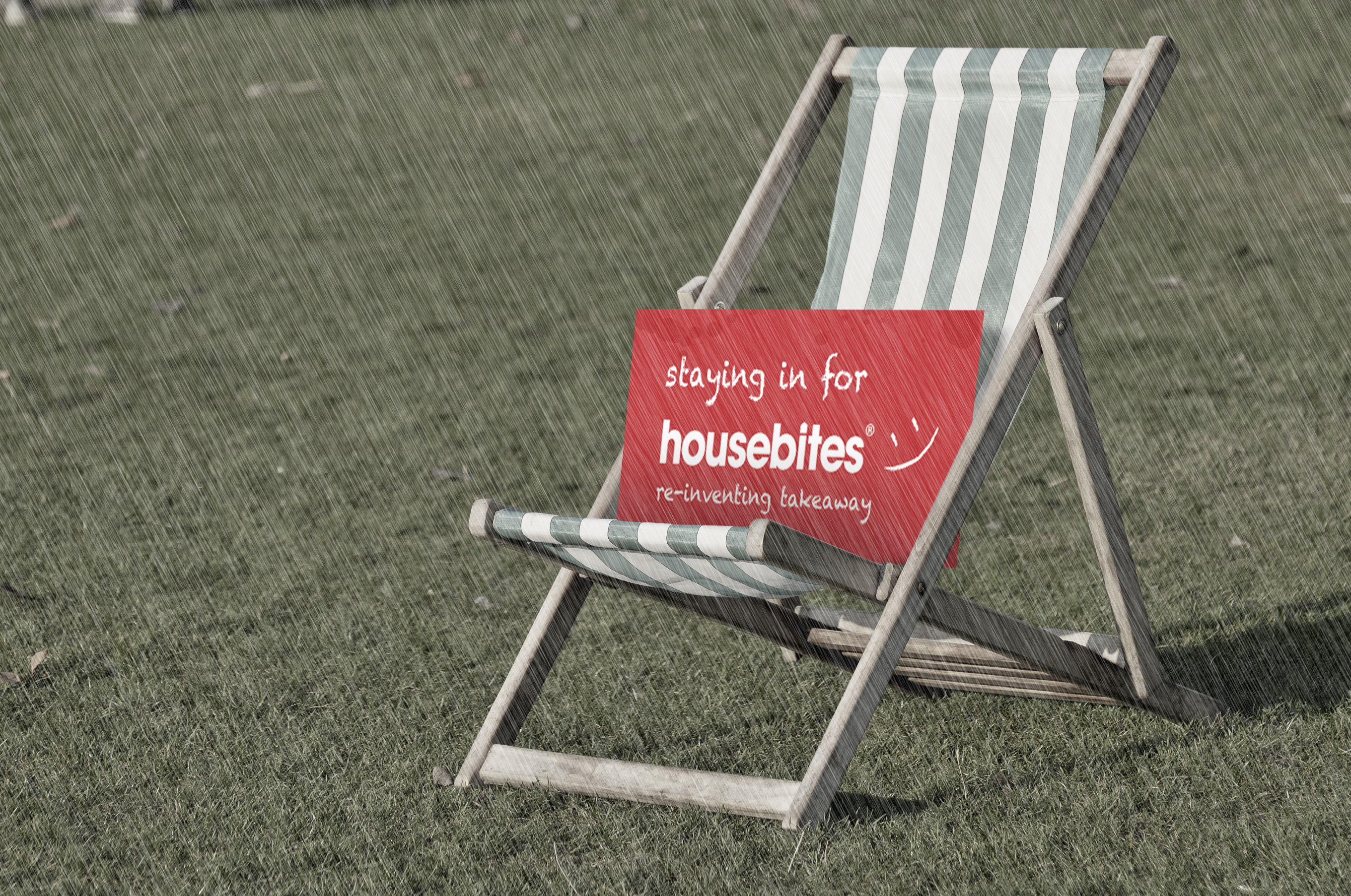 Demand for Housebites in Brighton has been linked to the recent April showers driving people indoors