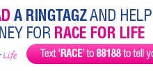 RingTagz launches new mobile marketing service for charities.
