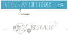 Father's Day Gift Finder