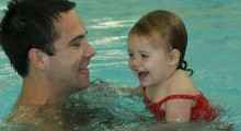 Image: Meadowlands Swimming Classes