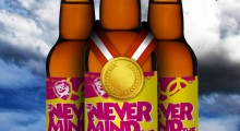 BrewDog laces beer with steroids in an Olympic backlash.