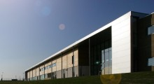 Image: Downham Health & Leisure Centre