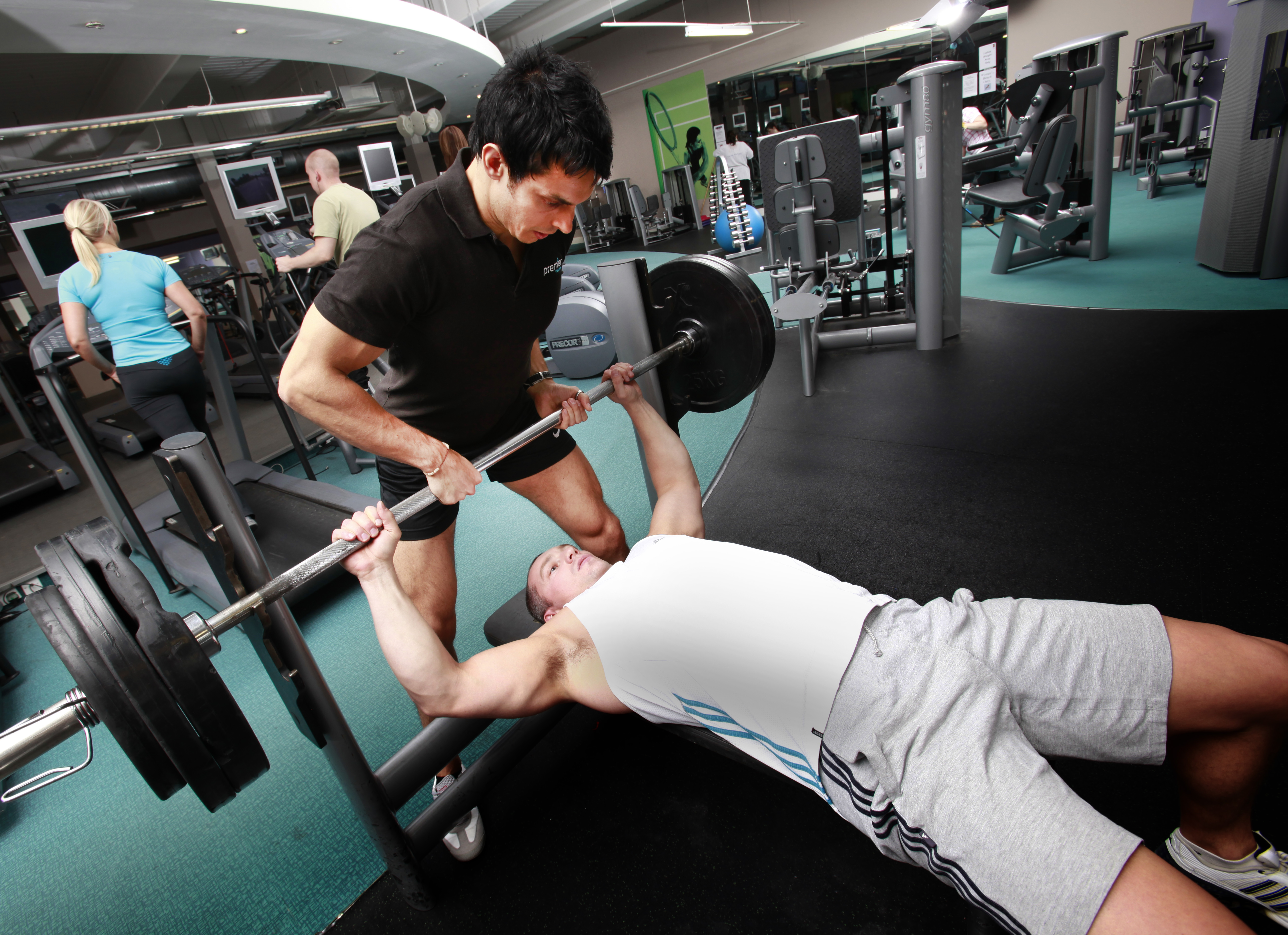 All three venues will offer a range of courses, including the Diploma in Fitness Instructing and Personal Training