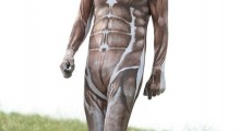 One Direction's Harry Styles sparks worldwide Lycra shortage after Morphsuit sighting