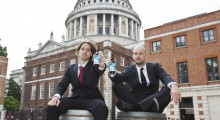 The Revolution will be televised: BrewDog founders front new Channel 4 food show.