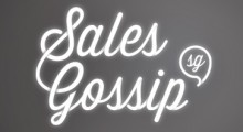 FASHION GOES SOLOMO: Tech Startup SalesGossip Secures A-List Investment