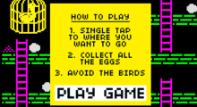 Instructions on how to play