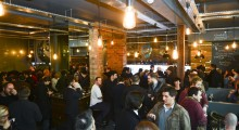 BrewDog Birmingham is the brewery's 10th bar in the UK