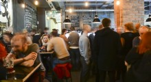 BrewDog Birmingham officially launched on Wednesday 12th December