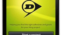 Dunlop starts the New Year with a bang with App launch