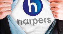 Searching for a Harpers Hero…