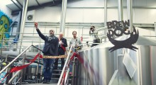2013 is set to be a remarkable year for BrewDog