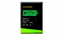 On level ground – Dunlop sets the standard with its Smoothing & Levelling Compound
