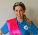 Team coach at Blackwater named Miss Sportswoman of East Anglia 2013