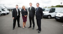 Northgate appoints four National New Business Development Managers to drive growth