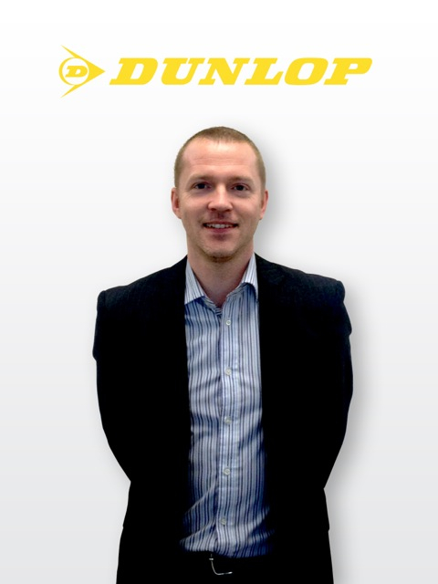 Scott's industry experience will help Dunlop to grow as specialists.