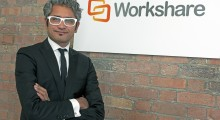 Workshare Takes Platinum at the Cloud World Forum