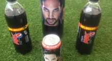 Pepsi Max launches Blippar enabled bottles featuring exclusive magic from Dynamo.
