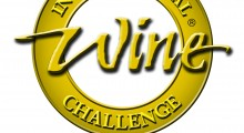 International Wine Challenge Coverage (South West England Regional)