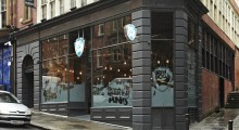 Equity for Punk shares available to buy at BrewDog Newcastle